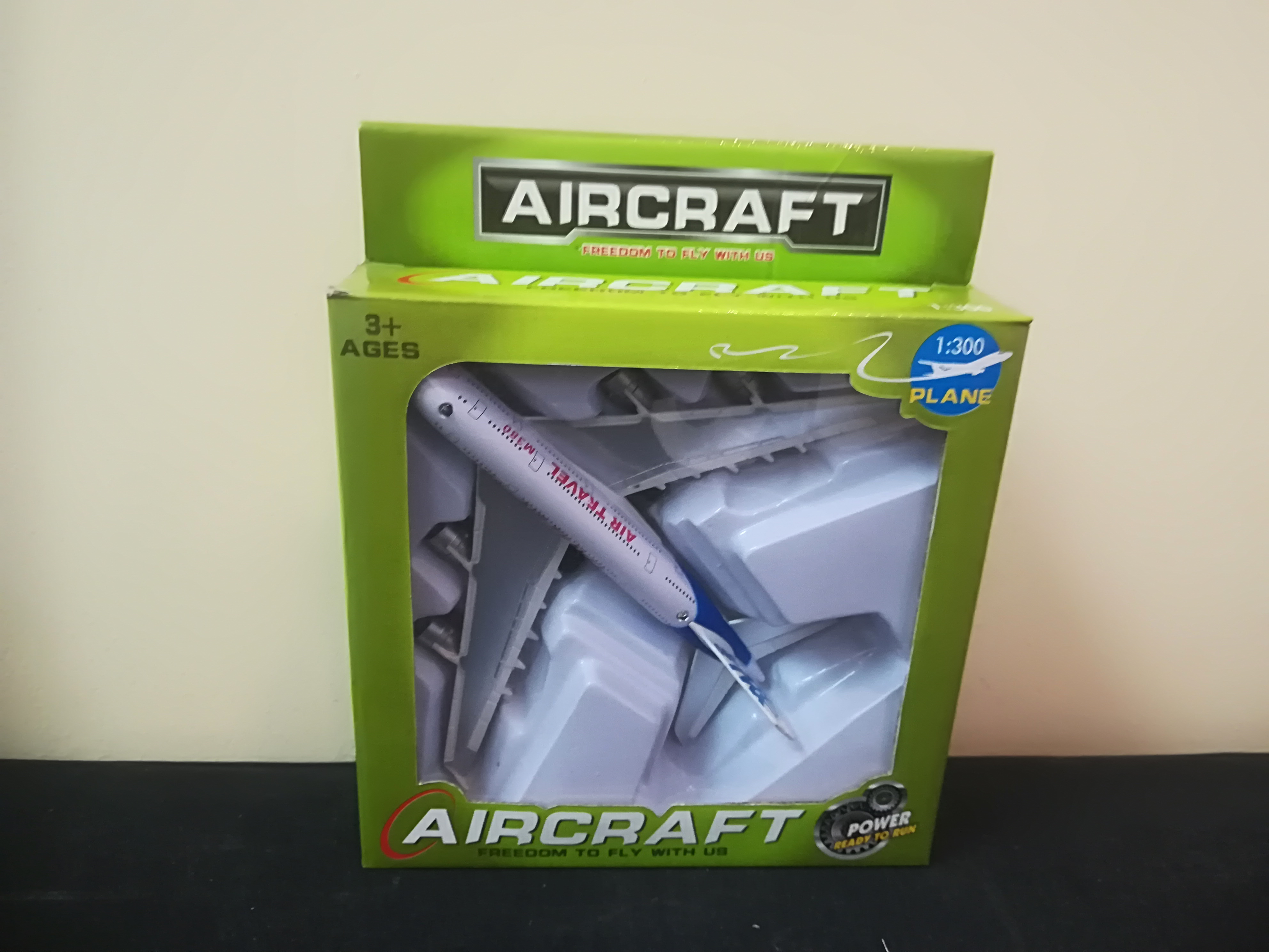 AirCraft Toys from Mercury Wholesalers