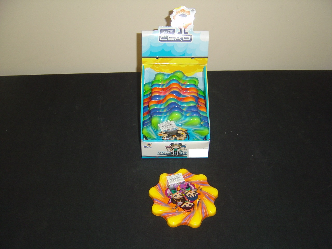 LEKO toys set Mercury Wholesalers
