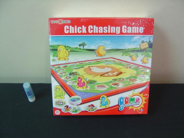 Chick Chasing Game Mercury Wholesalers