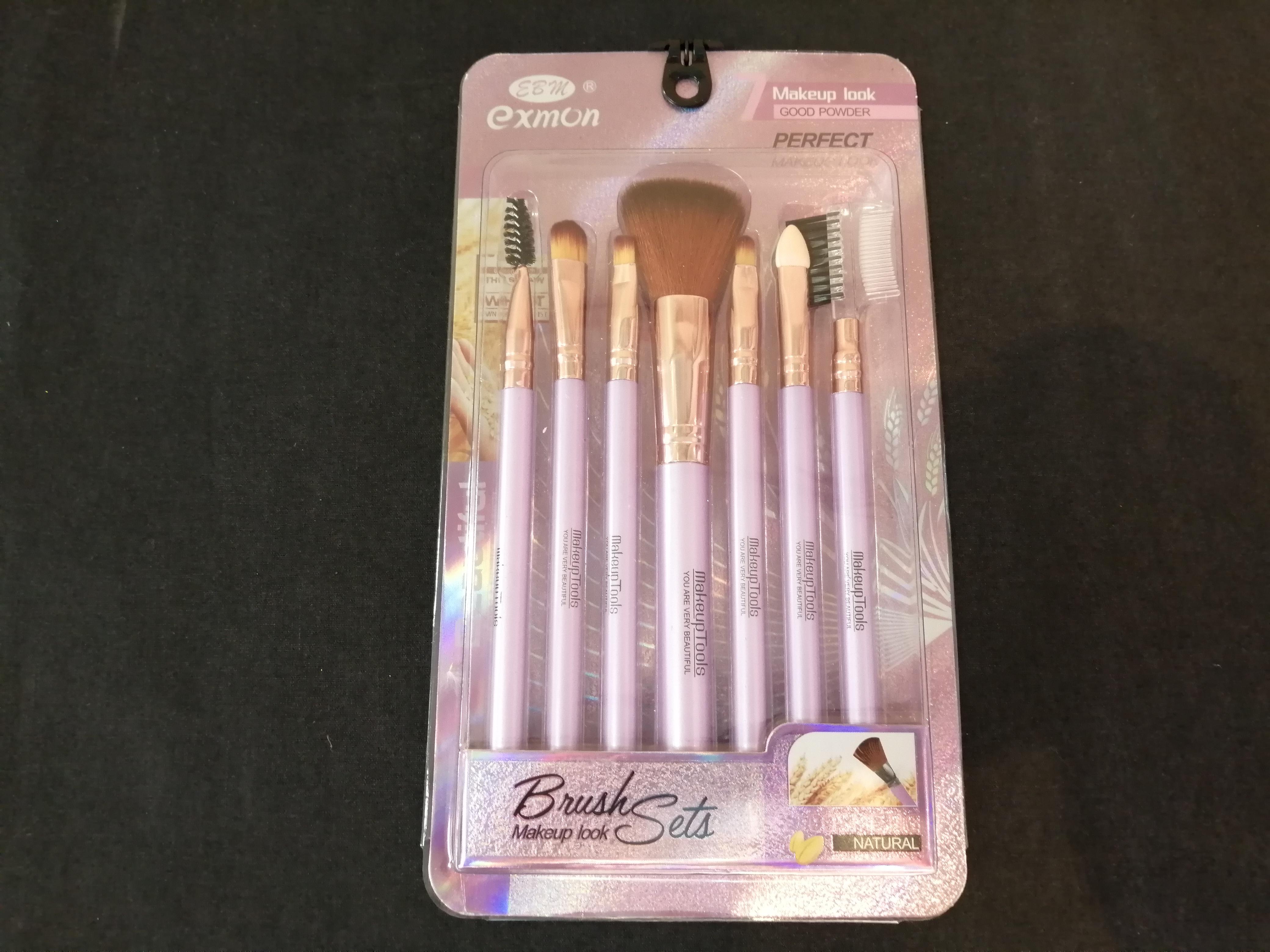 Brush Set at Mercury Toys