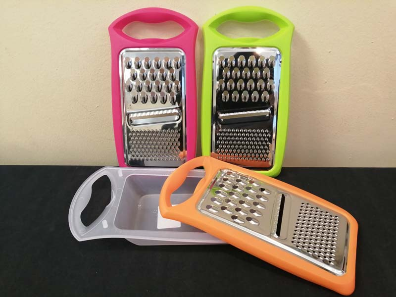 Grater W/Container