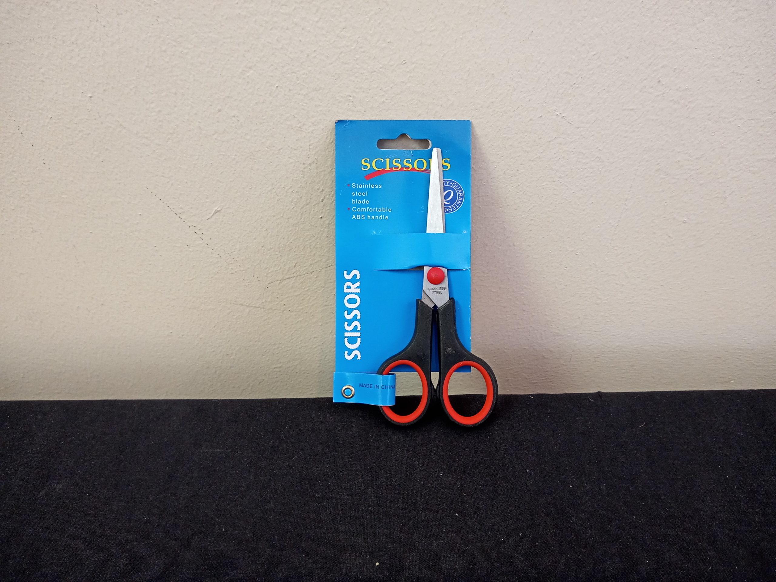 Scissors from Mercury Wholesalers