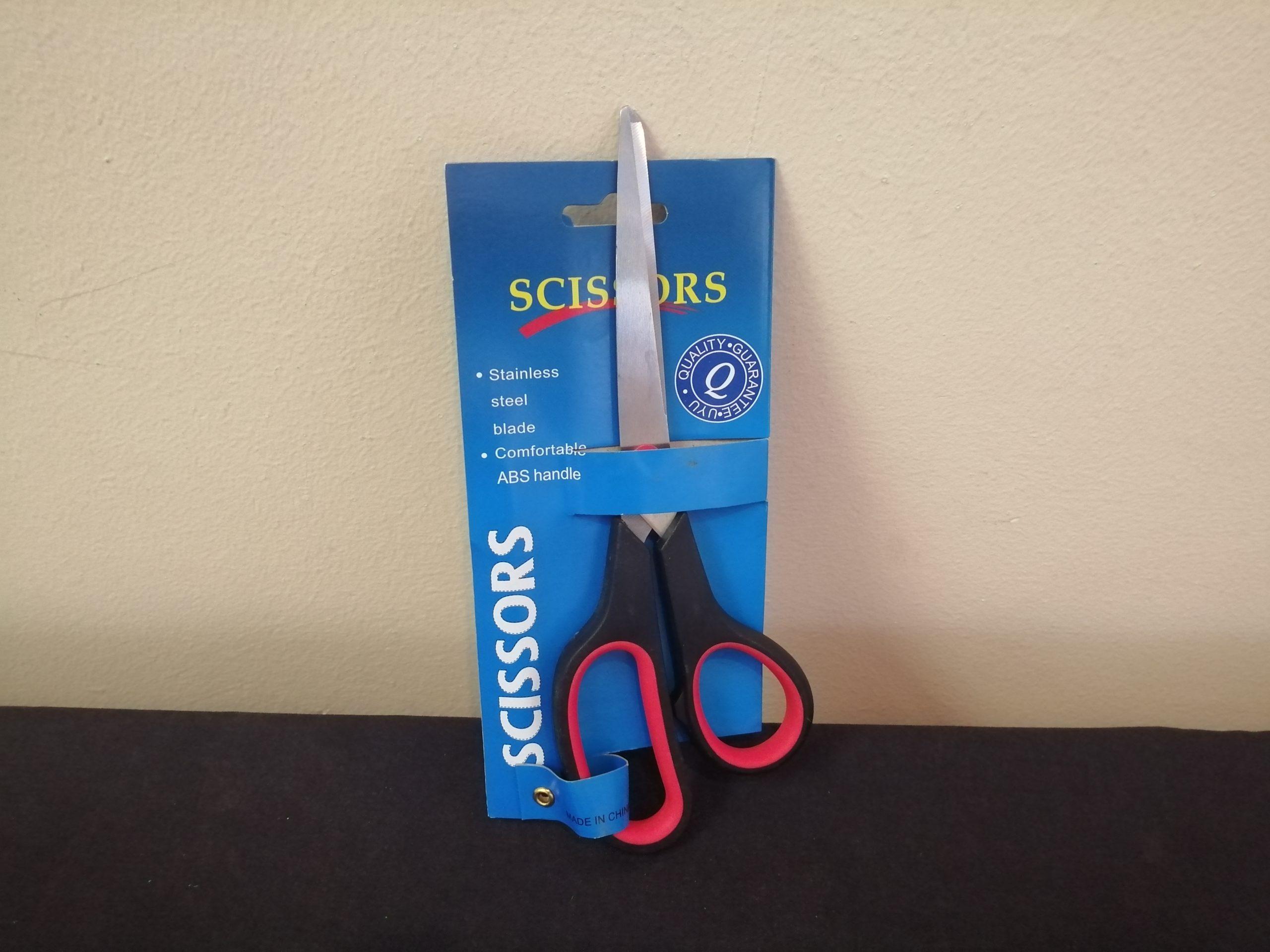 Scisors steel blade from Mercury Whosalers