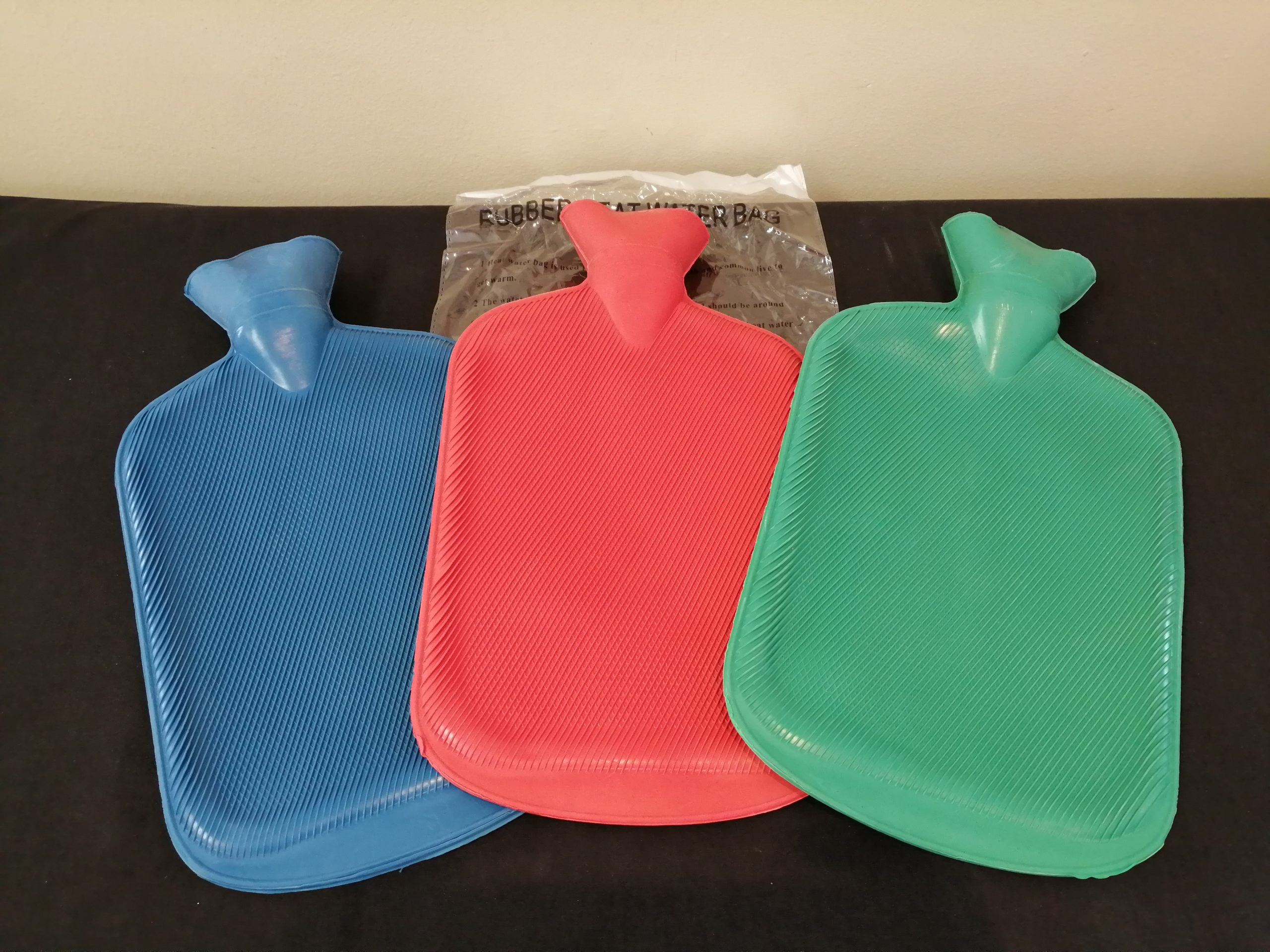 Hot Water Bottle for Winter at Mercury Whosalers